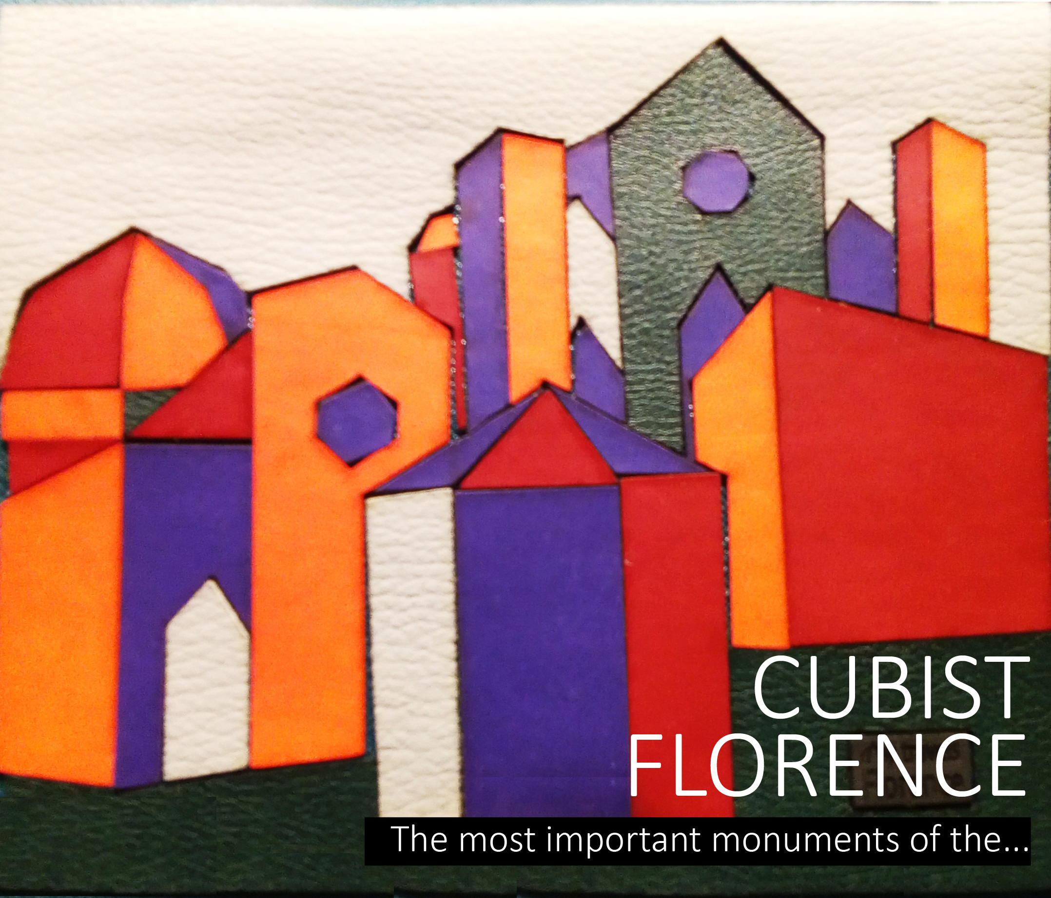 Cubist Florence